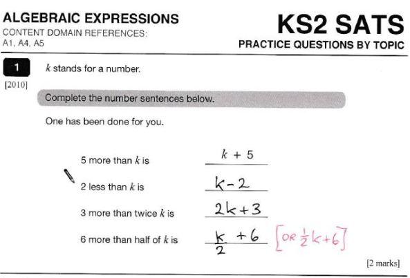 Maths4Everyone