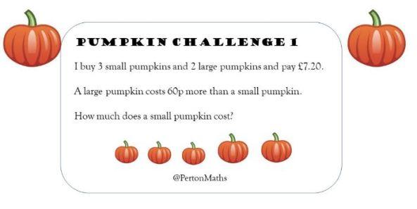 Perton Pumpkin 1