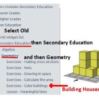 Building Houses
