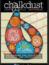 Chalkdust Magazine