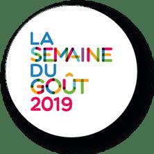 La semaine du goût 2019