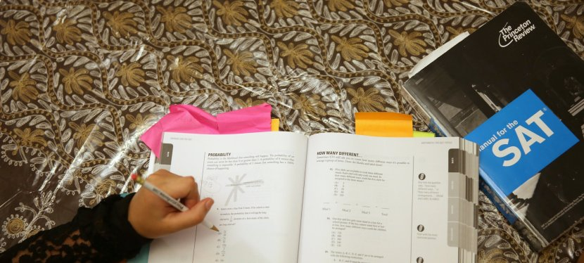 College Board Drops Plan For At-Home SAT Tests, Lacks Space for Needed Tests