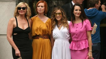 Did SJP Just Announce 'Sex And The City 3' Is Going To Be A Thing?