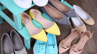 23 Shoes to Wear Ahead of the Fall Season
