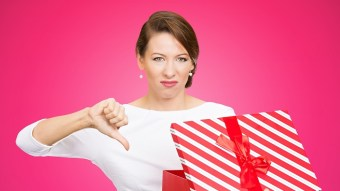 Gifts You Should NEVER Buy For Any Female In Your Life