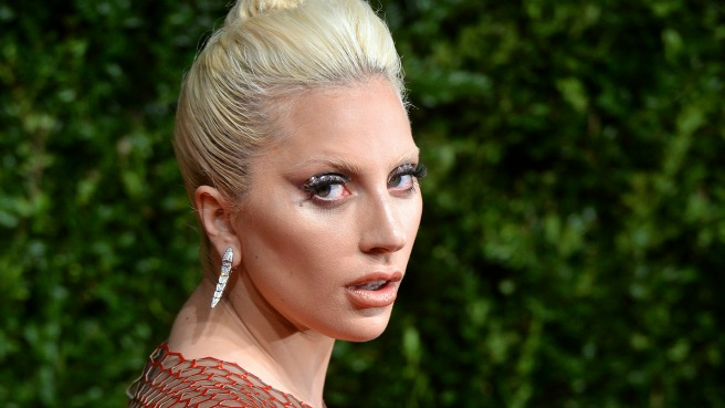 Lady Gaga Net Worth 2015
