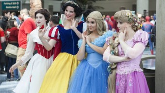 This New Meme Suggeting Different Kinds Disney Princesses Will Make You Cry From Laughter