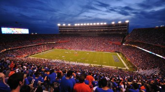 Two Florida Gators Players Were Arrested Before the Season Even Started