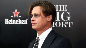 Brad Pitt Was Just Officially Cleared In Child Abuse Investigation