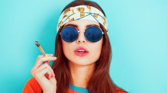 A Girl's Guide To Ganja: The Basics