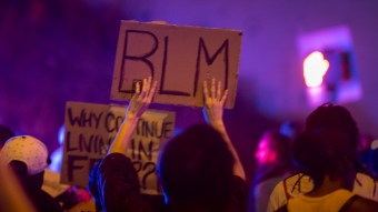 Canadian Brand Attempts To Make Statement By Appropriating Black Lives Matter