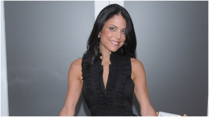 Bethenny Frankel Radio Show Cancelled