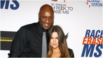 Khloe Kardashian and Lamar Odom's Divorce is Officially Finalized