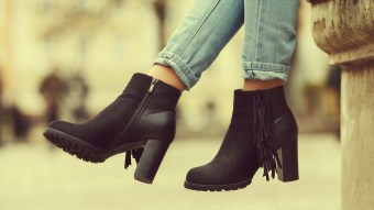 10 Fall Boots and Booties for Under $100