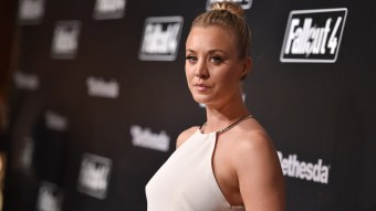 Kaley Cuoco Opened Up About Her Plastic Surgeries