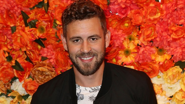 Nick Viall Breakdown