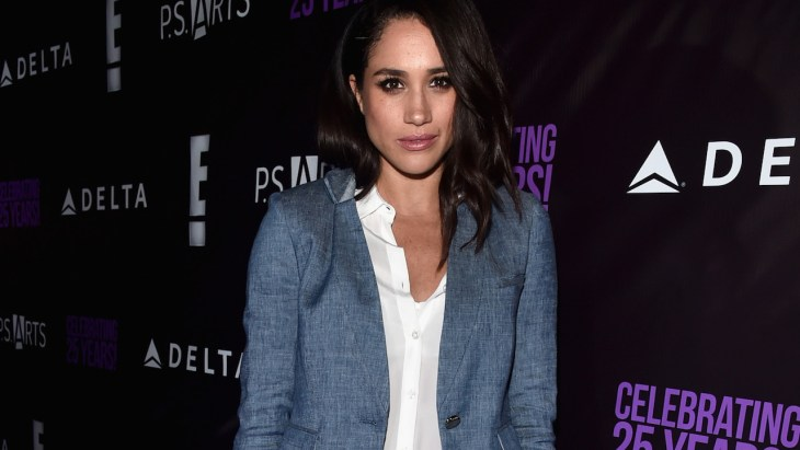 Meghan Markle Photos