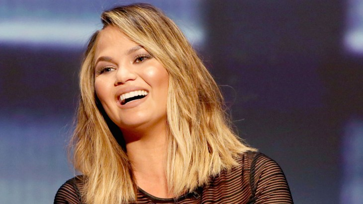 chrissy teigen birthday funny moments