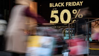 Two People Have Already Died From Black Friday-Related Fights