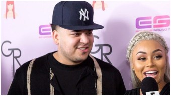 Rob Kardashian Allegedly Rushed To The Hospital For Medical Emergency