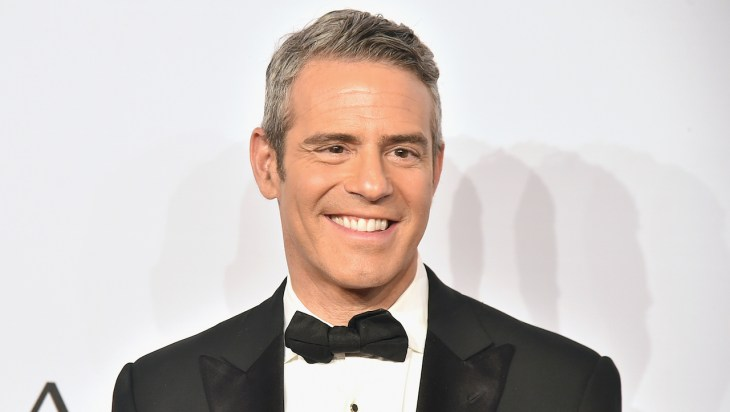 Andy Cohen facts