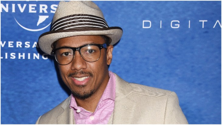 Nick Cannon Spending Christmas in Hospital: Lupus