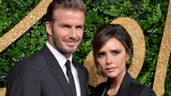 David & Victoria Beckham Renewed Their Vows & We're Guessing Our Invite Got Lost In The Mail