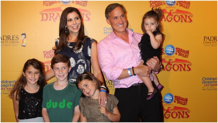 Heather Dubrow Quits Real Housewives