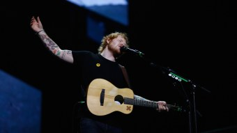 10 Ed Sheeran Lyrics That Are Perfect For Your Next Instagram Caption