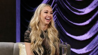 We Talked Cyberbullies, Cheese Pasta & The New Bachelor With Corinne Olympios