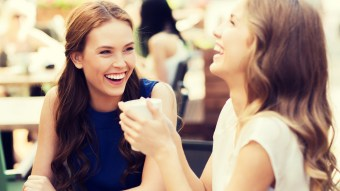 10 Ways To Make Sure Your Friendship Is Actually Forever