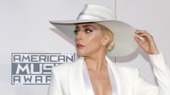 Lady Gaga Is Launching Her Own Brand Of Wine Called 'Grigio Girls'