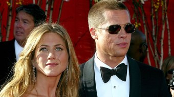 Jennifer Aniston and Brad Pitt Plan A Wedding
