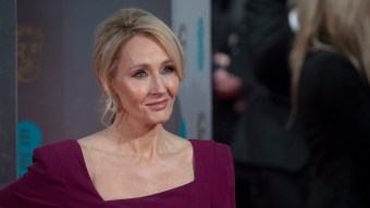 Celebrate J.K Rowling's Birthday With Her Best Harry Potter Quotes