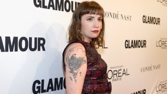 There's A Twitter Account Dedicated To Fictional Lena Dunham Apologies & It Is Hilariously Spot-On