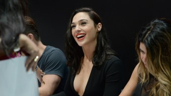 Gal Gadot Will Reportedly Walk Away From 'Wonder Woman' Sequels If Brett Ratner Is Involved