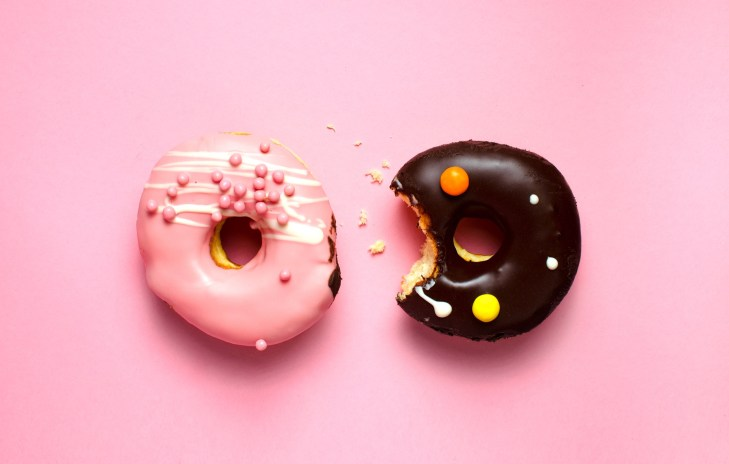 National Donut Day freebies giveaway