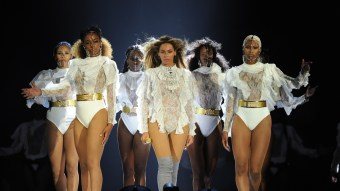 Ashley Everett Opens Up About What It's Like To Be Beyoncé's Backup Dancer