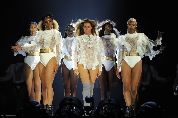 Beyonce , Formation
