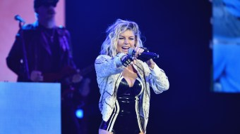 Fergie Has Officially Left The Black Eyed Peas