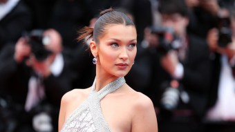 Bella Hadid's Fans Are Concerned Over Her Weight Loss Thanks To This Video
