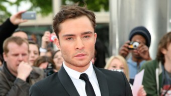 Actress Kristina Cohen Comes Forward With Rape Allegations Against Ed Westwick