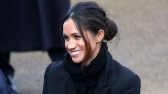 Meghan Markle Has A New Job Close To The Queen