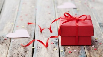The Ultimate Valentine's Day Gift Guide To Finding Your GF The Perfect Gift