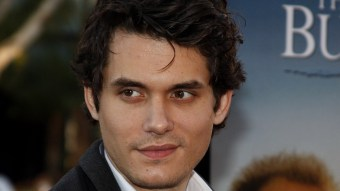 John Mayer Shares The Secret To Silky Skin: 'Don't Love Anybody'