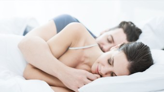 The 5 Tips For Sleeping Sounder With A Partner