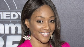 Tiffany Haddish Spills More Beyonce Tea, Says An Actress Bit Queen Bey's Face