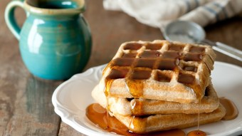 It's National Waffle Day! Here Are The Recipes You Must-Try