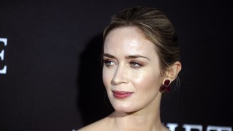 Did Emily Blunt Just Reveal A 'Devil Wears Prada' Sequel?