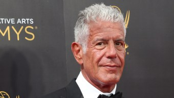 Celebrities React To Anthony Bourdain's Passing